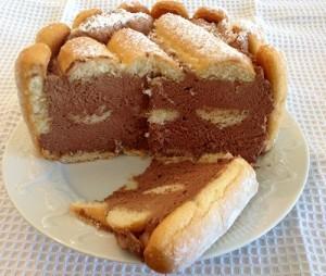 gâteau La Monlassiere